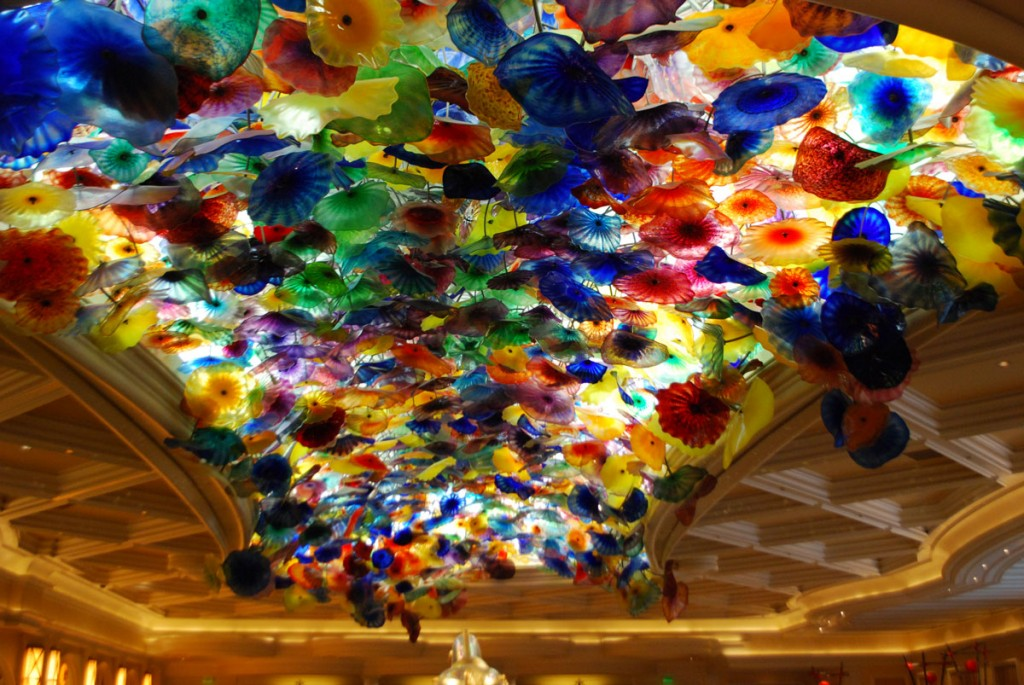 Bellagio Glass